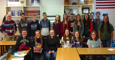US School Students Continue Tibetan Student Sponsorship