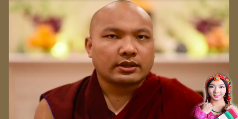 Well Known Tibetan Singer Dies In Car Accident, Karmapa's Message To Fellow Tibetans