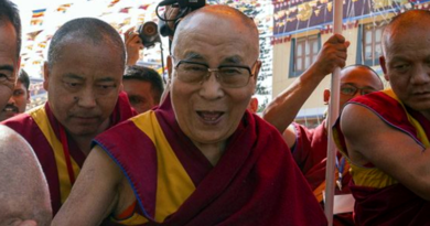 India Always Stood With Tibetans, Tibet Will Stay With India: Dalai Lama