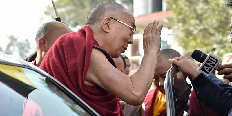 After Trump in China, Will Any Country Officially Receive the Dalai Lama?