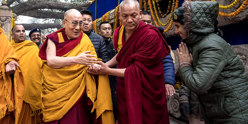 3 Suspects in Bombs Planted Amid Dalai Lama Security in Bodhgaya Arrested