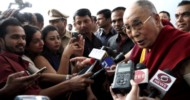 Dalai Lama Advises Not To Use Religion As A Tool To Mobilize Public