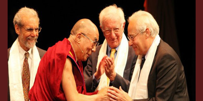 Dalai Lama To Offer Classes Via Internet in 2018