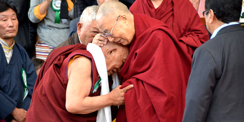 Dalai Lama's Ex Physician Now Second Tibetan to Get India's Prestigious Padma Shri