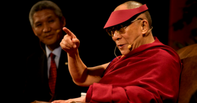 Dalai Lama's Office Clarifies Against Allegation of $1 Mn Fees