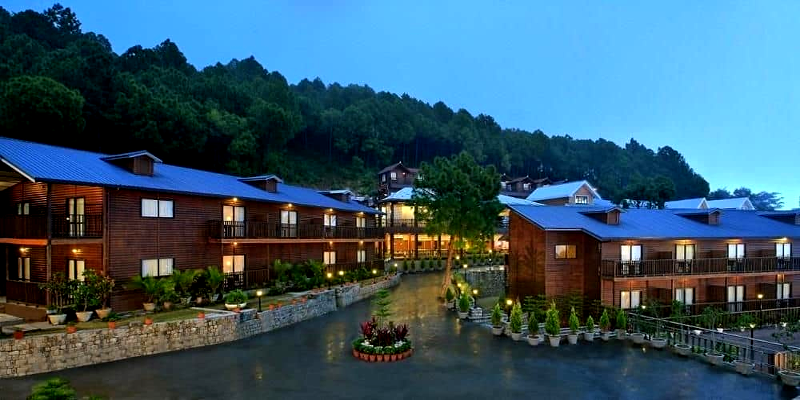 Dharamsala Hoteliers Hoping for New Govt to Provide Relief