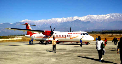 Direct Chandigarh-Dharamsala Flight to Start from March