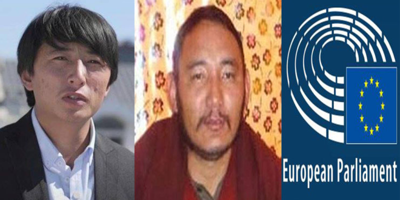 European Parliament Demands China's Immediate Release of Tibetan Prisoners