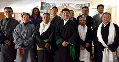 First Step to a Tibetan Commercial Bank Laid by CTA