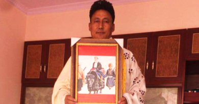 Former Tibetan Prisoner Disappears After Protest in Lhasa