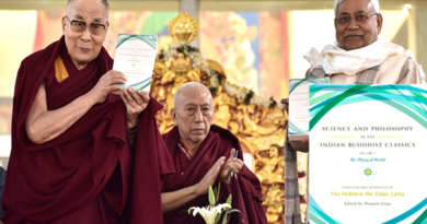Historic Book Released By Dalai Lama, Grab Your Copy Here