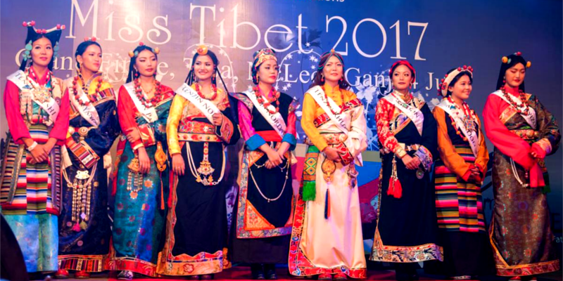 Miss Tibet 2018 To Be Held In New York, US