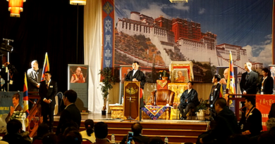 Regionalism Biggest Internal Challenge of Tibetan Community: President Sangay