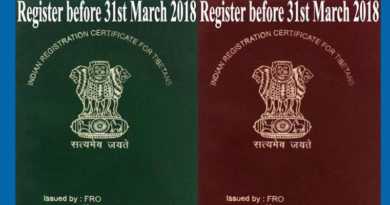 Step by Step Guide to Online RC Registration: CTA Guide