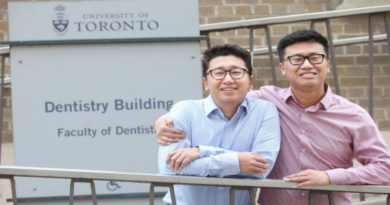 Tibetan Brothers Denied License in Nepal, Qualify For Dental Programs in Canada