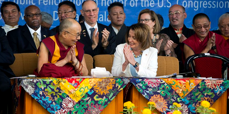 Western Support for Tibet Can't be Excused as Free Speech China Opposes