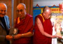 Anupam Kher Cherishes Meeting H. H. the Dalai Lama