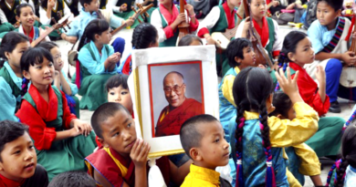 China is Hunting for Dalai Lama Loyalists on Local Tips