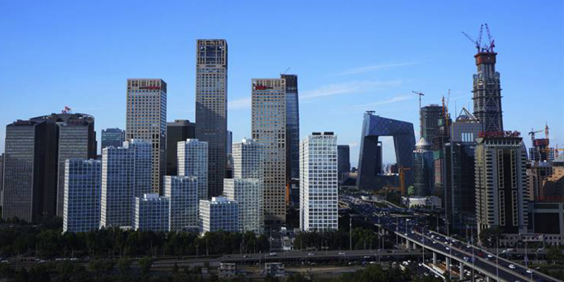 For Corporations, China's New International Courts is a Cause of Concern