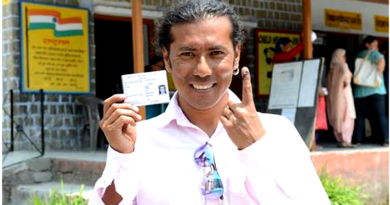 Guide on Police Order to Surrender RCs of Tibetans with Voter ID