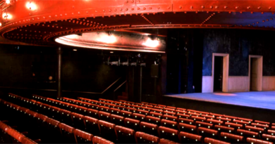 London's Royal Court Theatre Apologises to Tibetans