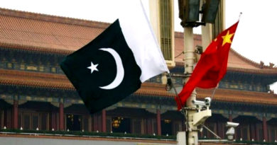 Pakistan Seemingly Adopts Chinese as Official Language
