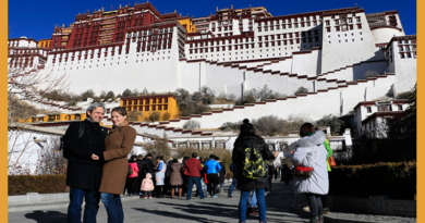 Potala Palace Entry Freed to Public for Three Months