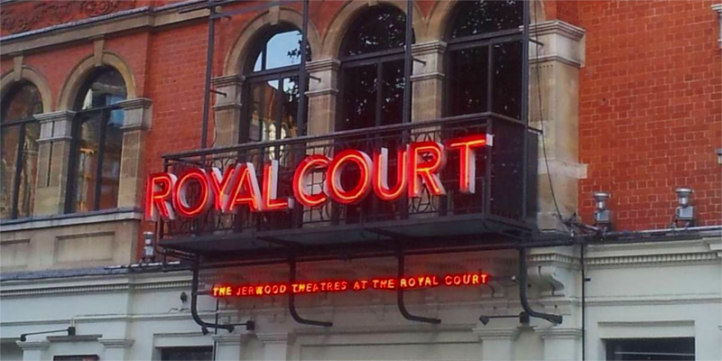 Royal Court Theatre Removes Tibet Play Fearing Chinese Backlash