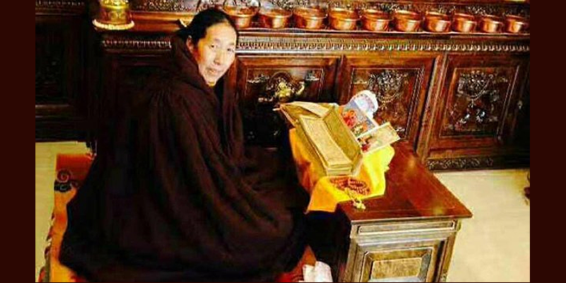 Tibetan Nun Dies in Hospital Corridor of Ailments from Prison