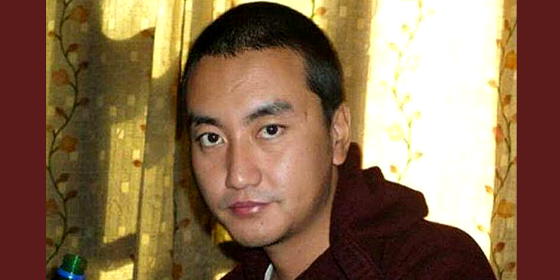Tibetan from India Visiting Tibet on Valid Chinese Document Jailed