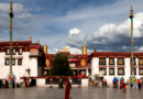 Tibet's Jokhang Temple in Lhasa Safe from Fire Incident