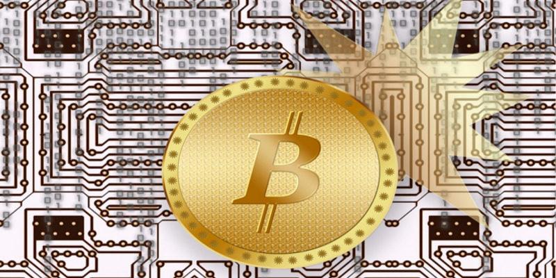 Bitcoin Still Straining For Legitimacy