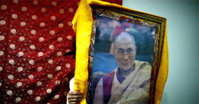China's New Campaign Targets Dalai Lama Supporters