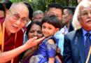 Dalai Lama Calls for Violence Free 21st Century