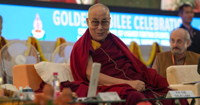 Dalai Lama to Grace Association of Indian Universities Meet in Sarnath