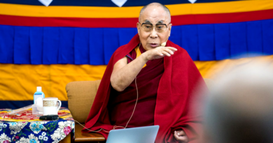 Dalai Lama to Grace First Convocation of Central University of Jammu