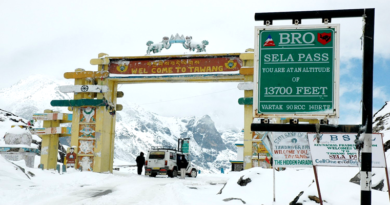 India to Allow Foreign Tourists to Sensitive Areas Like TAWANG