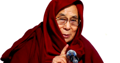 Is India Isolating the Dalai lama to Calm China Ties?