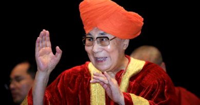 Jammu & Kashmir Presents the True Harmony of India: Dalai Lama