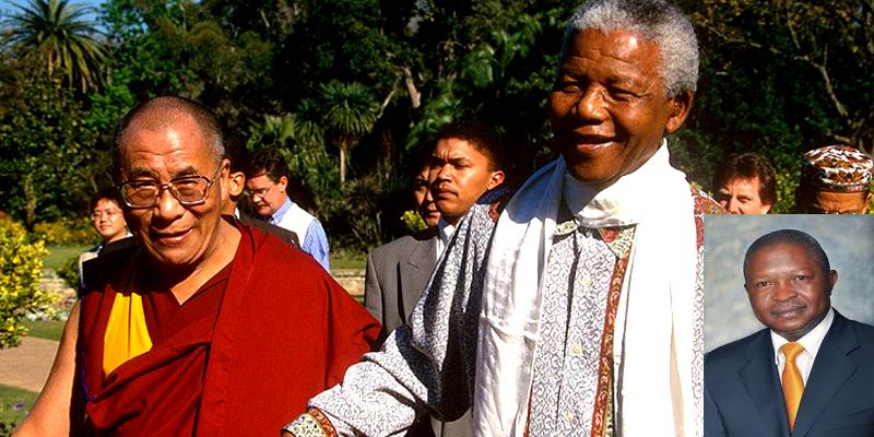 No Policy to Deny Tibetans Entry But Can't Assure Dalai Lama SA Visa