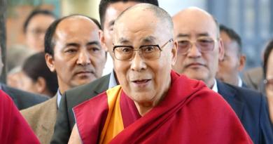 Support Group Prays for Dalai Lama's Return to Tibet via Tawang