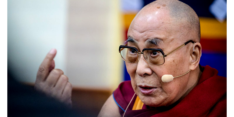 Tibet Can Exist Within China in the Same Spirit as EU Exists: Dalai Lama
