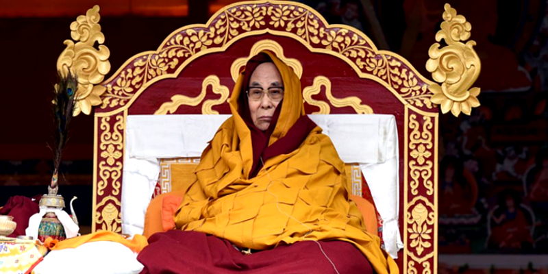 Tibetan Administration Hopes Better India, China Tie Could Benefit Tibet Issue