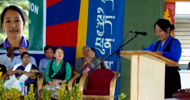 Tibetan Parliament Votes to Approves New Female Kalon
