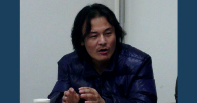Tibetan Writer Shokjang Released After 3 Years in Jail