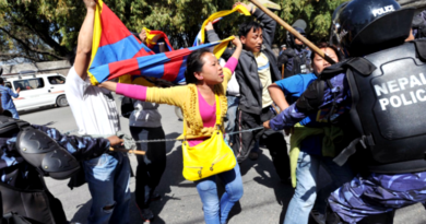 Tibetans in Nepal Advised not to Hold March 10 Rallies
