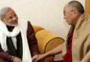 Has Modi Surrendered to Xi Jingping on Dalai Lama?