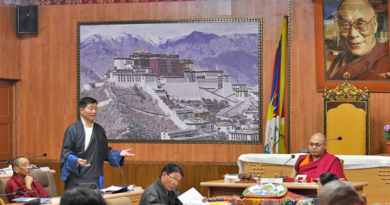 India's Stand on Dalai Lama has not Changed: Tibetan President