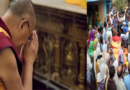 Dalai Lama Condoles Kids Death in School Bus Accident