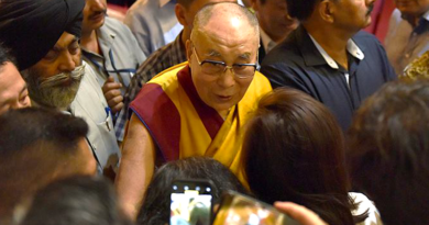 For Tibetans, India is Their Spiritual Home: Dalai Lama
